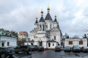 EXCURSION «MOSCOW - MEDICAL.» ALLEY OF LIFE